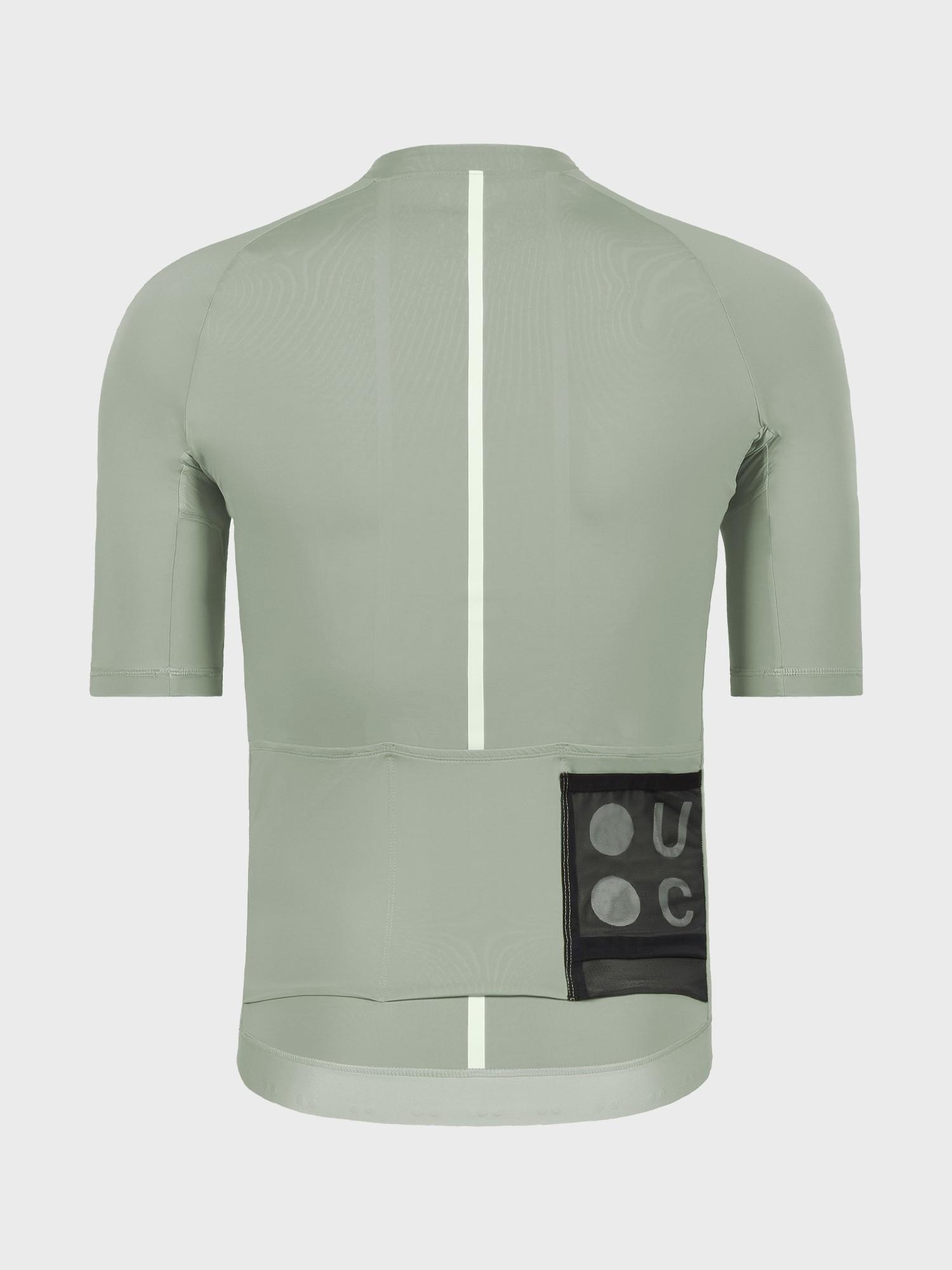 Mono Short Sleeve Jersey