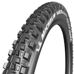 Michelin Wild Enduro GUM-X TS TLR MTB Rear Tyre