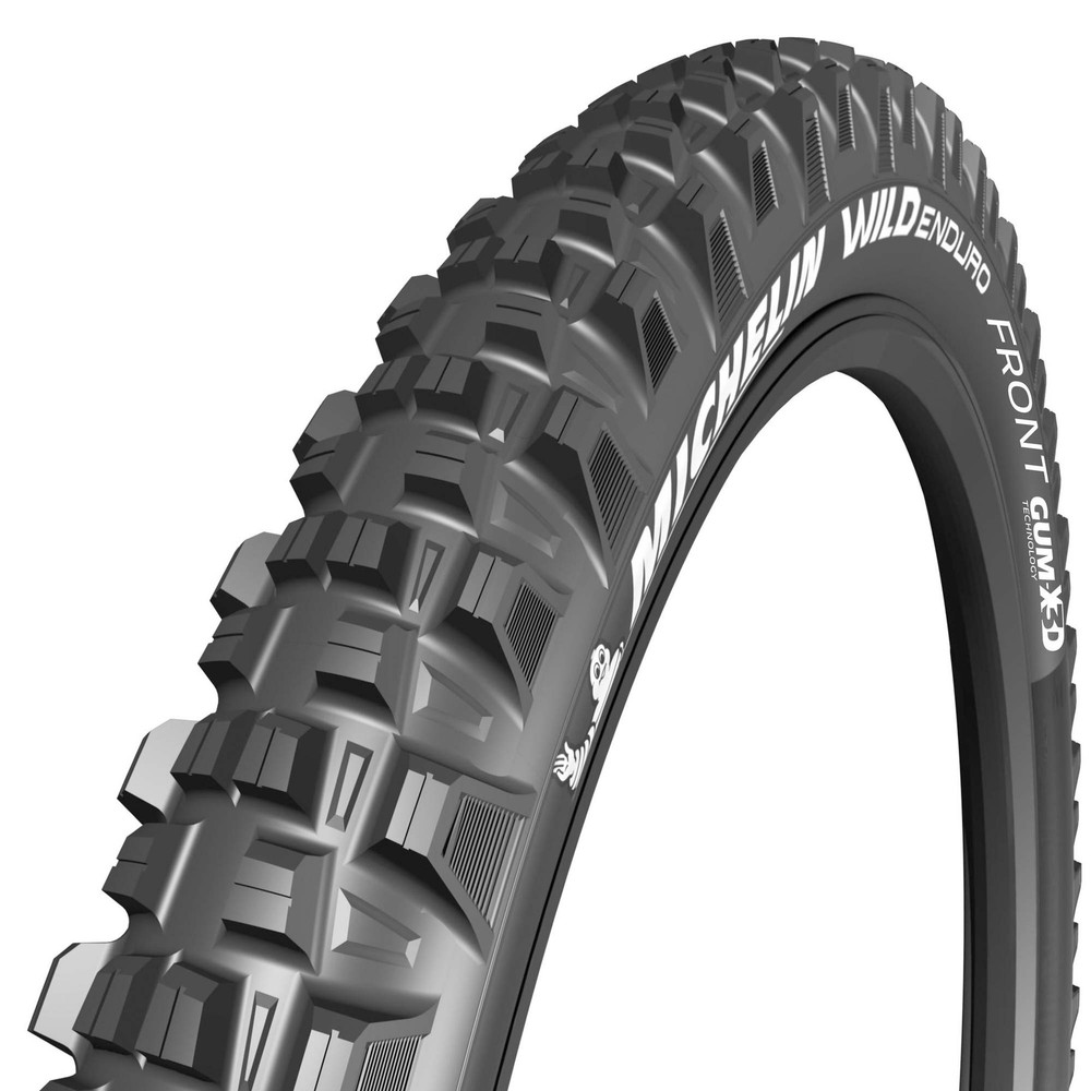 Michelin Wild Enduro GUM-X TS TLR MTB Front Tyre