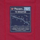 Pearson 1860 To Brighton Short Sleeve Merino Jersey