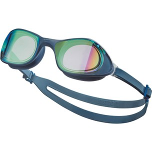 Nike Expanse Goggles With Gold Mirror Lens