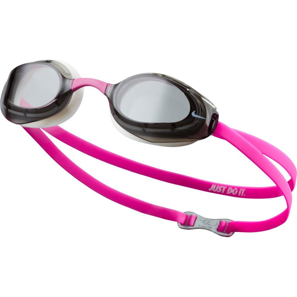 Nike Vapor Goggles With Smoke Lens