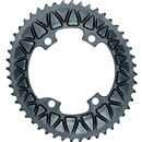 AbsoluteBLACK Oval Shimano 110BCD 4 Hole Sub Compact Outer Chainring