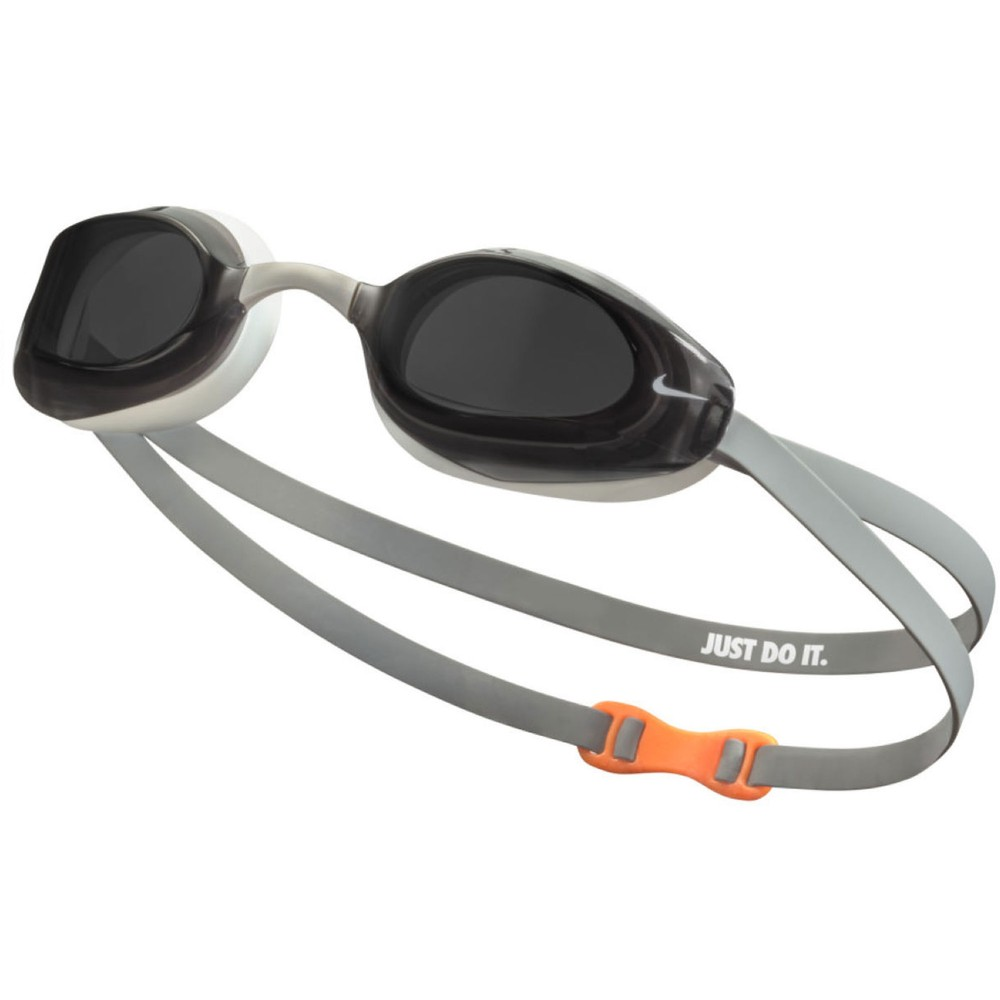 Nike Vapor Goggles With Dark Smoke Grey Lens