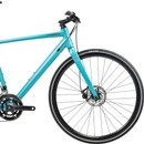 Orbea Vector 30 Disc Hybrid Bike 2021