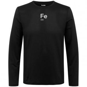 Fe226 TEM DryRun Long Sleeve Running Top