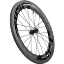Zipp 858 NSW Carbon Tubeless CL Disc Wheelset