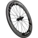 Zipp 858 NSW Carbon Tubeless CL Disc Brake Rear Wheel