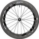 Zipp 858 NSW Carbon Tubeless CL Disc Brake Front Wheel