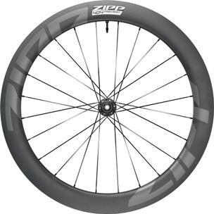 Zipp 404 Firecrest Carbon Tubeless CL Disc Brake Front Wheel