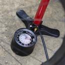 Lezyne Sport Gravel Drive Track Pump