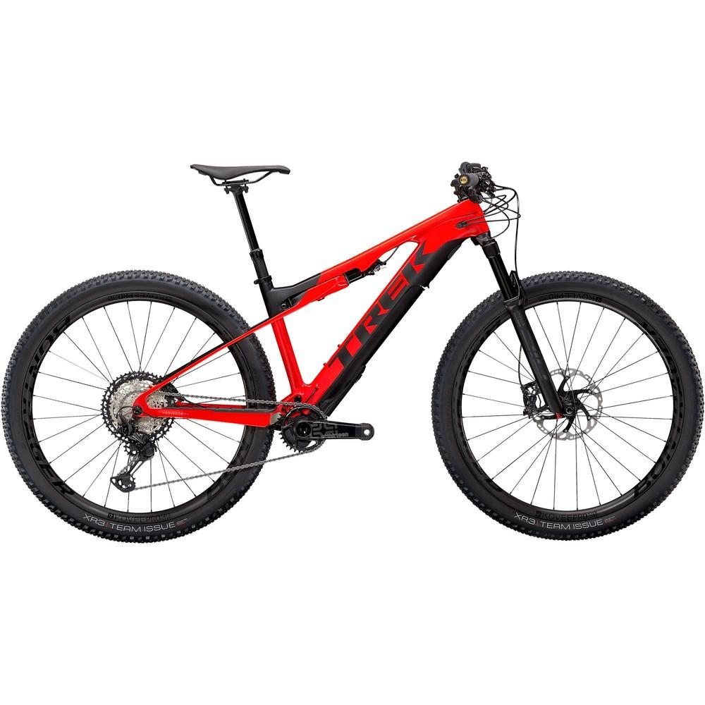 Trek E-Caliber 9.8 XT  Electric Mountain Bike 2021