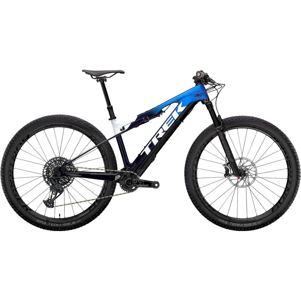 Trek E-Caliber 9.8 GX  Electric Mountain Bike 2021