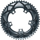 AbsoluteBLACK Round 110BCD 5 Hole Outer Chainring