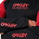Oakley Switchback Long Sleeve Trail Tee