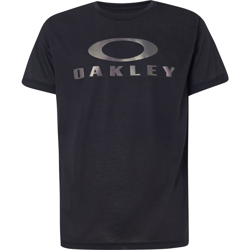 Oakley Enhance QD Sci O Bark 11.0 Short Sleeve Tee