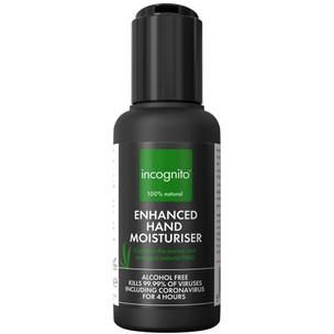 Incognito Enhanced Hand Moisturiser 50ml