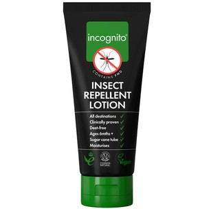 Incognito Insect Repellent Lotion 100ml