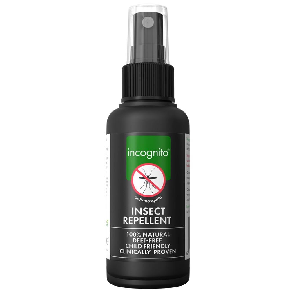 Incognito Insect Repellent Spray 50ml