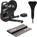 Elite Suito T Direct Drive FE-C Mag Turbo Trainer And Vel Accessory Bundle