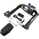 Wahoo KICKR SNAP Smart Turbo Trainer And Vel Accessory Bundle