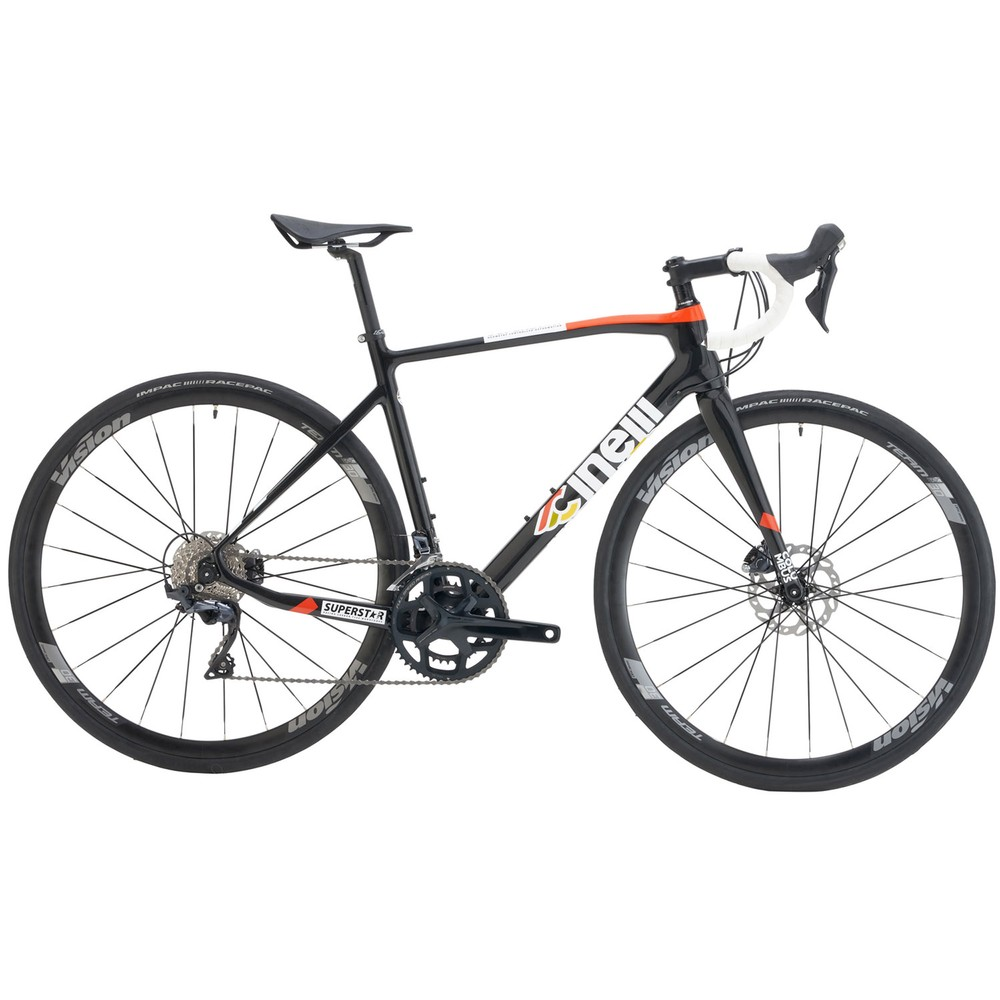 Cinelli Superstar Ultegra Disc Road Bike 2021