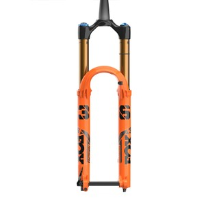 FOX 36 Float Factory 160 27.5 GRIP2 Tapered Fork