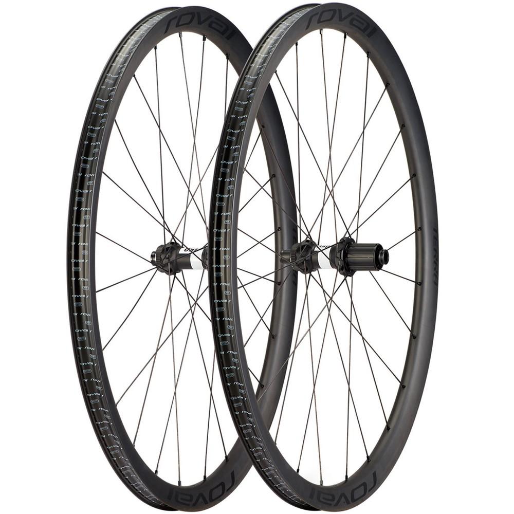 Roval Terra CL Disc Wheelset