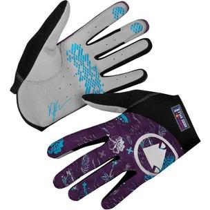 Endura Kriss Kyle Redbull Collab Gloves