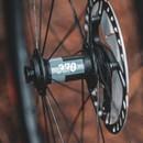 Roval Terra C Disc Gravel Wheelset