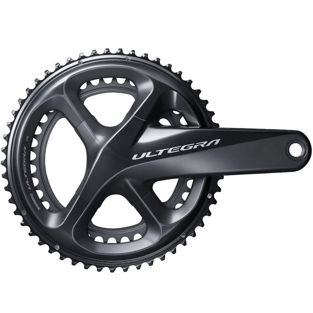 Shimano FC-R8000 Ultegra 11-Speed Double Chainset 46/36T