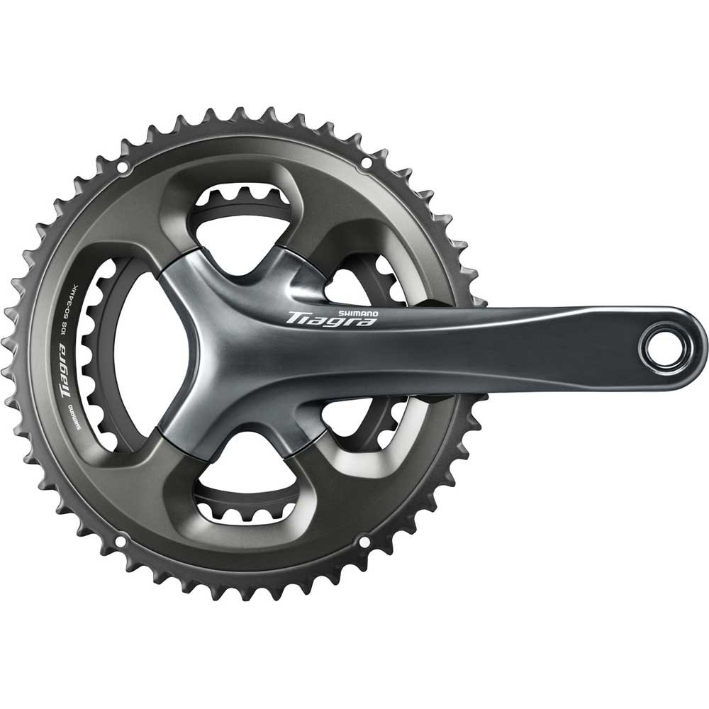 Shimano Tiagra 4700 10-Speed Double Chainset 50/34