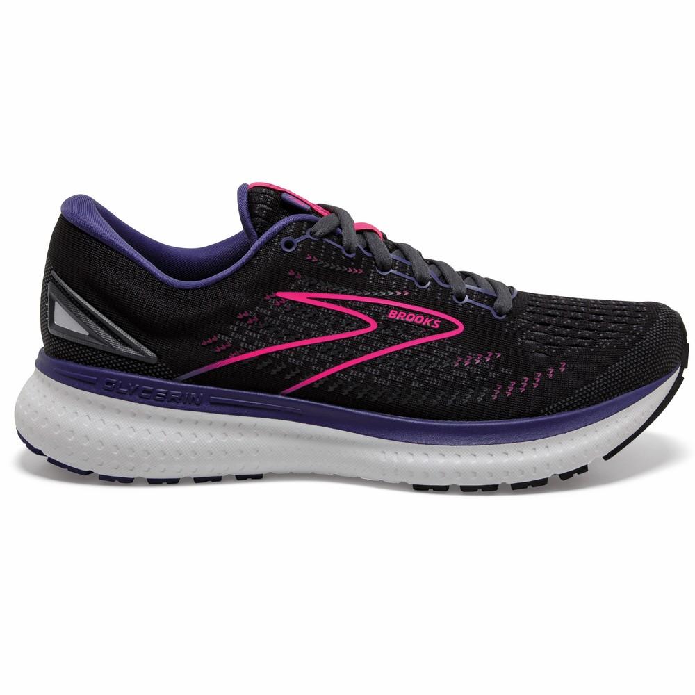 Brooks Glycerin 19 Womens Running Shoe