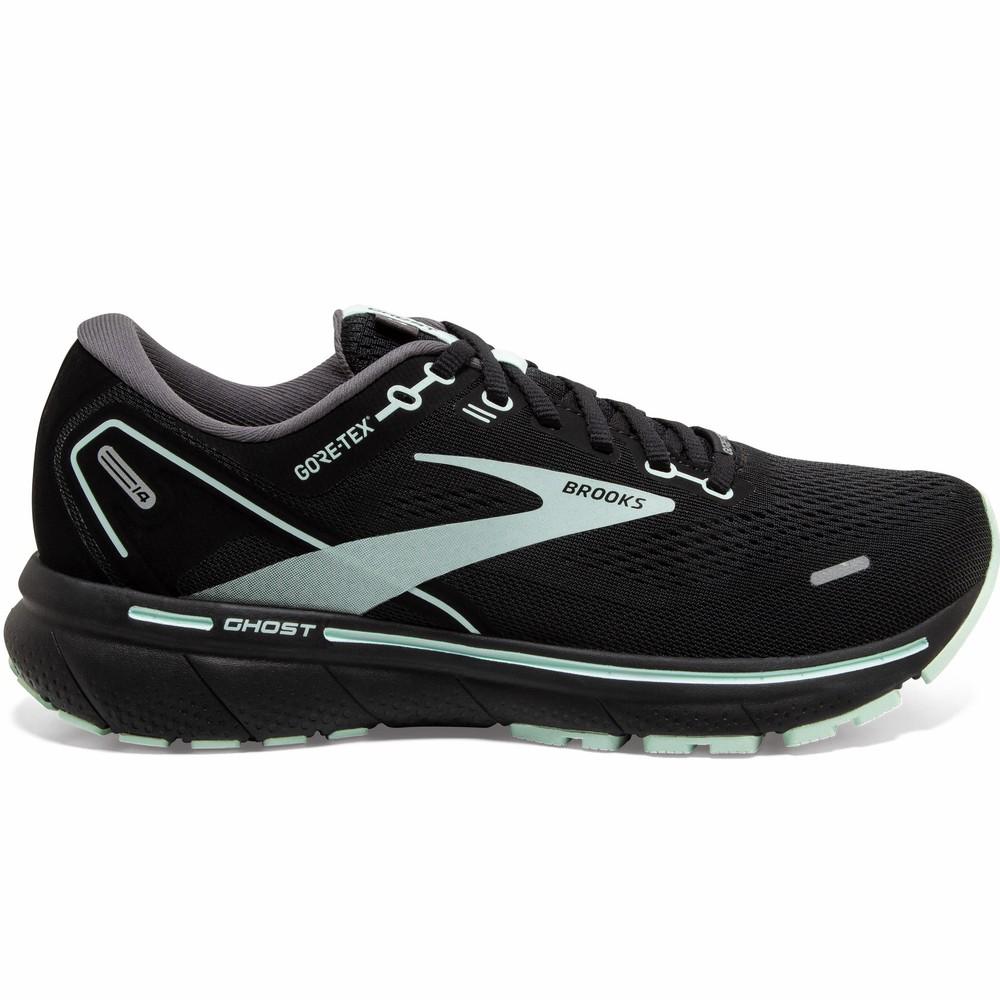 Brooks Ghost 14 GTX Womens Running Shoes