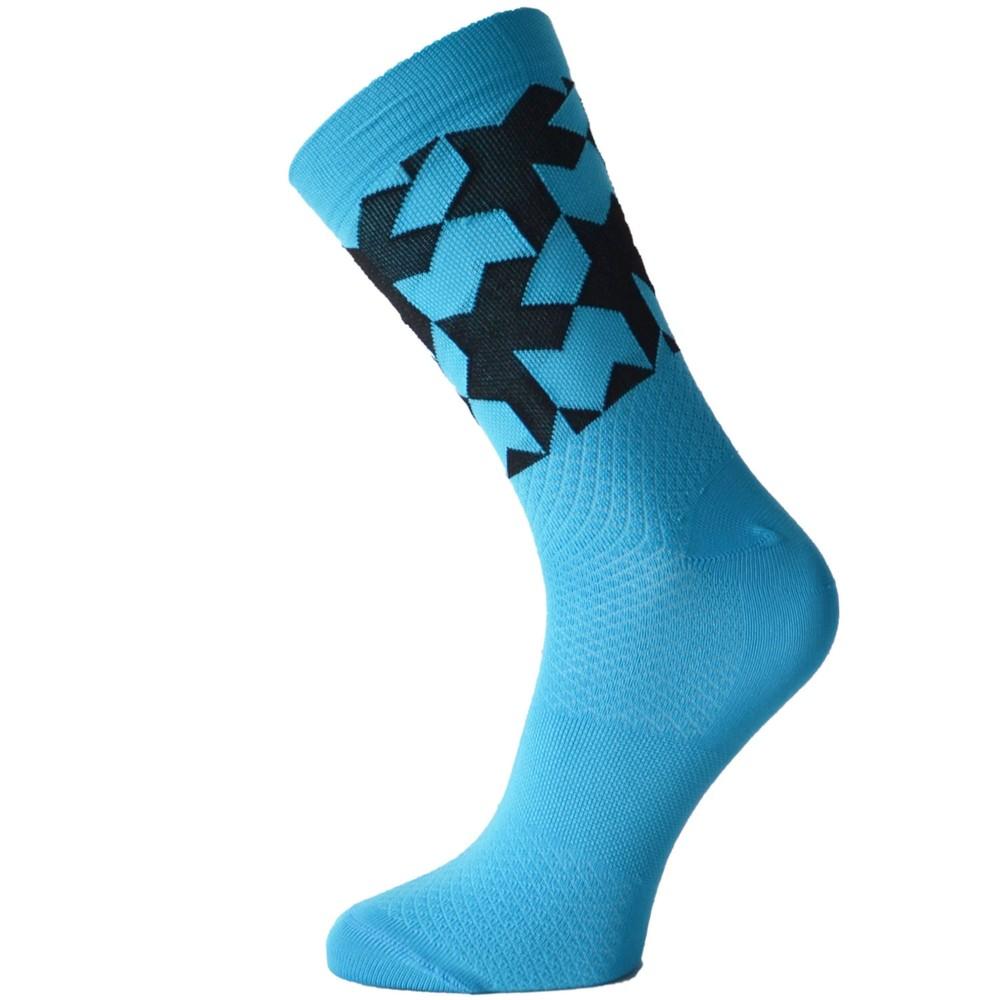 Assos Monogram EVO Socks