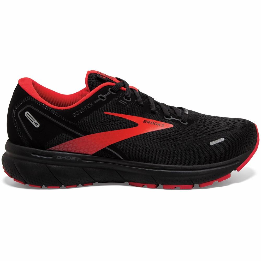 Brooks Ghost 14 GTX Running Shoes