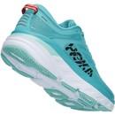 HOKA ONE ONE Bondi 7 Wide Fit Womens Running Shoes