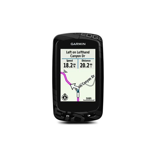 Garmin Edge 810 Ultimate GPS