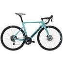 Bianchi Aria Rival ETap AXS Disc Road Bike 2022