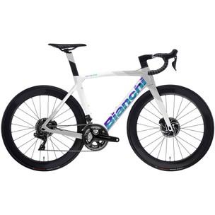 Bianchi Oltre XR4 ETap Disc Road Bike 2022