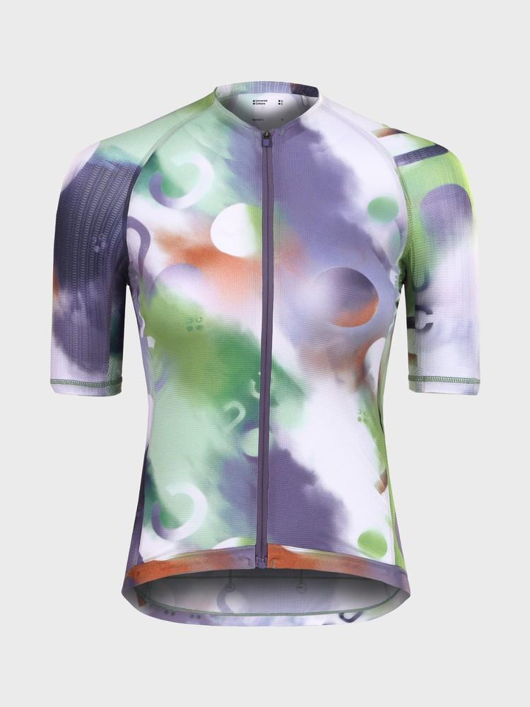 Spectrum Light Women's Short Sleeve Jersey