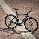 Bianchi Impulso E-Allroad TRK Disc Electric Gravel Bike 2021