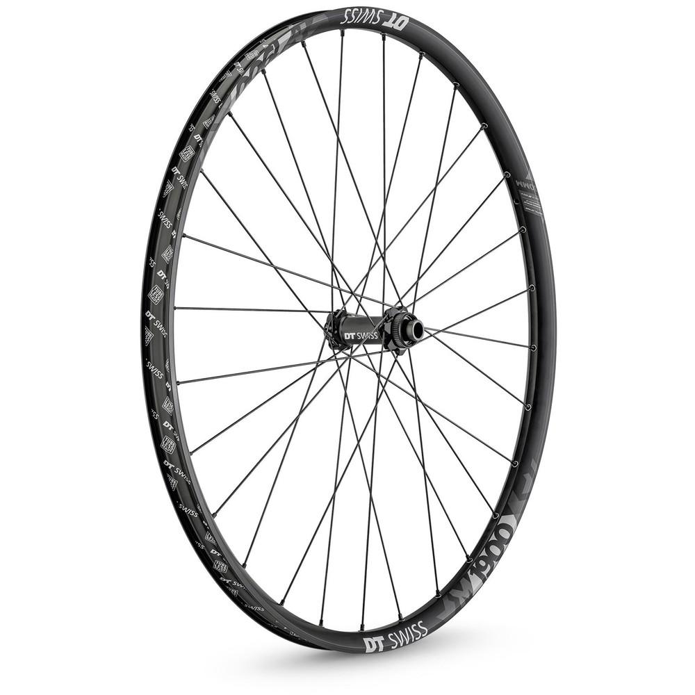 "DT Swiss M1900 15x110mm 29"" MTB Front Wheel"