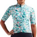 Black Sheep Cycling Essentials Japan Team Short Sleeve Womens Jersey