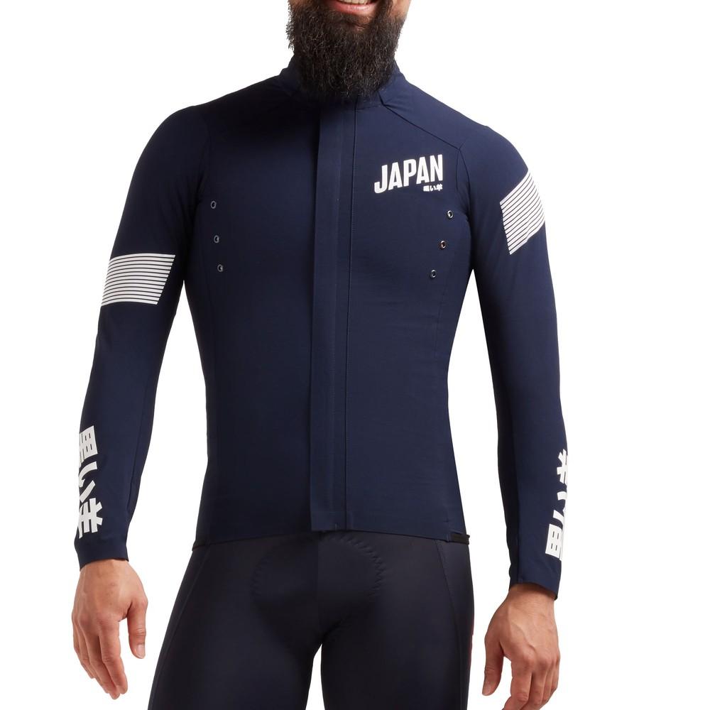 Black Sheep Cycling Elements Japan Micro Jacket