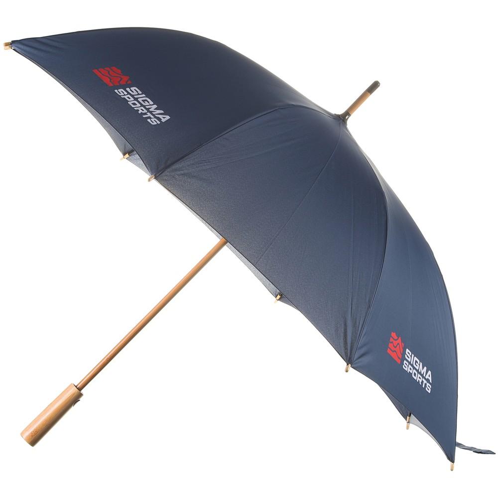 Sigma Sports Branded Eco Umbrella