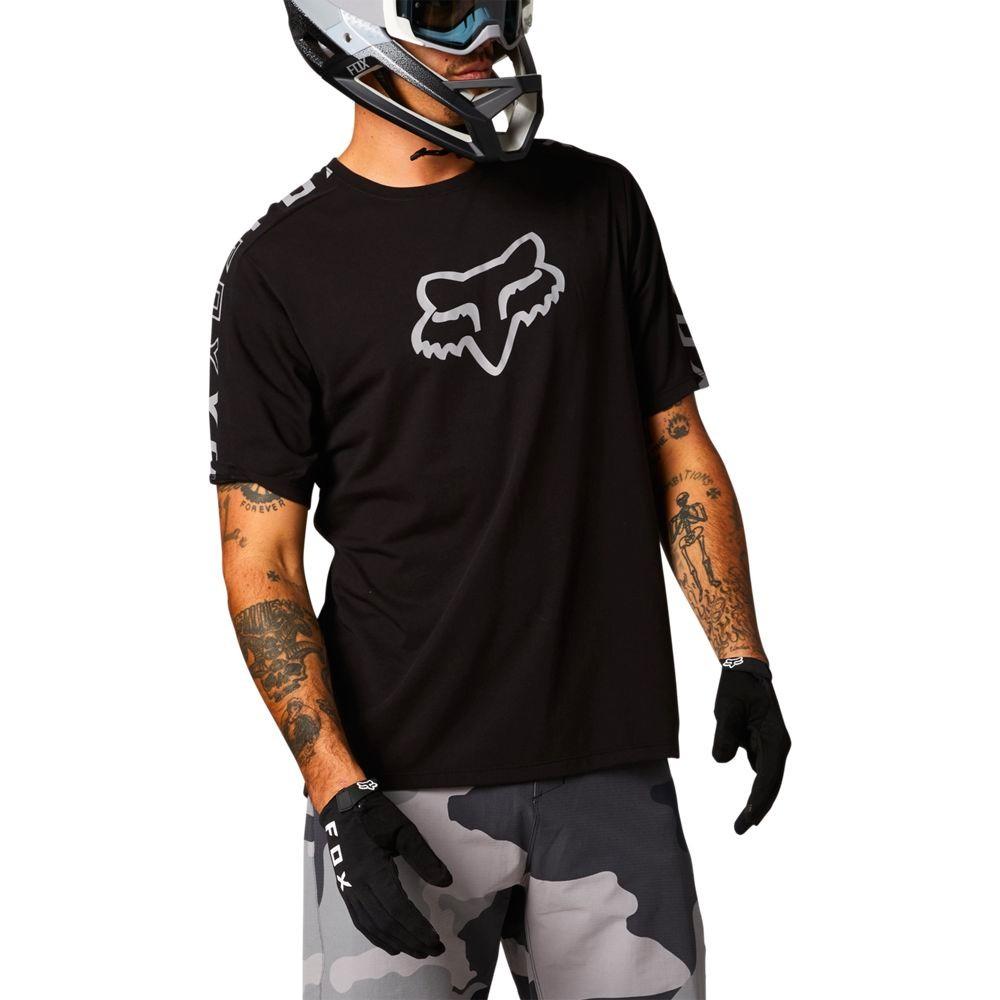 Fox Racing Ranger DR Short Sleeve Jersey