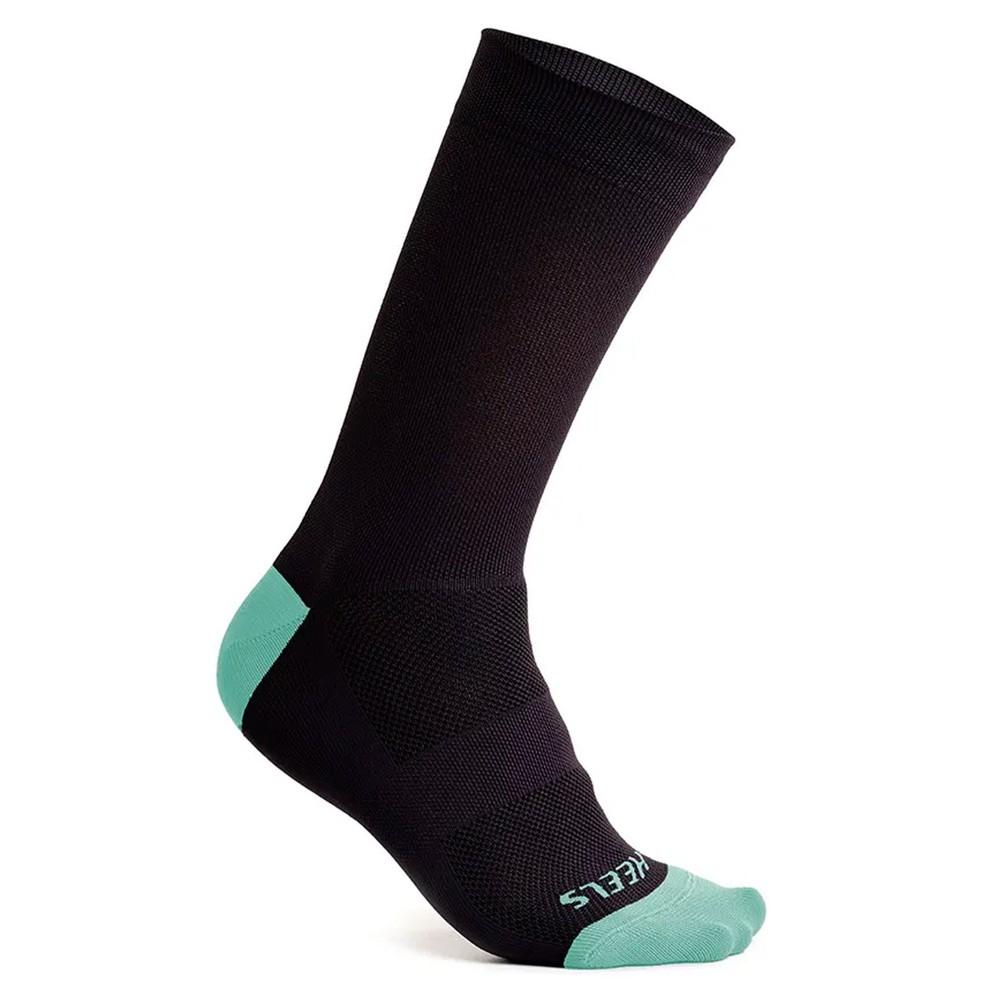 7mesh Fading Light Kate Zessel Socks