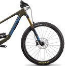 Santa Cruz Bronson CC X01 Mountain Bike 2022