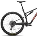 Santa Cruz Blur C S Mountain Bike 2022